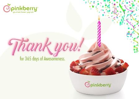 Pinkberry
