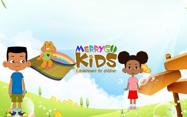 merrygo kids