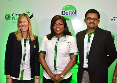 Clean Naija Initiative