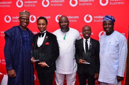 Vodacom BoICT Awards