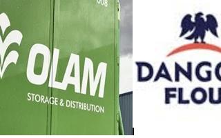 Olam International
