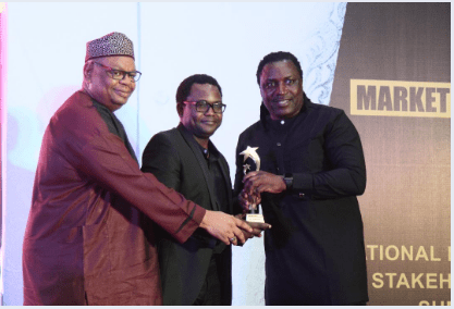Bankole Media Advertising Personality of the Year