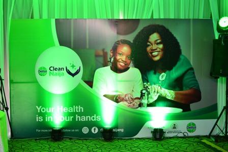 Clean Naija- Family health