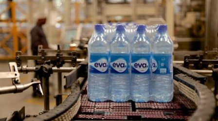 Eva-Water safe