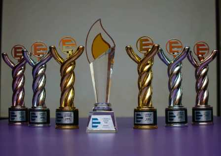 Keskese _ 2019 EXMAN Awards