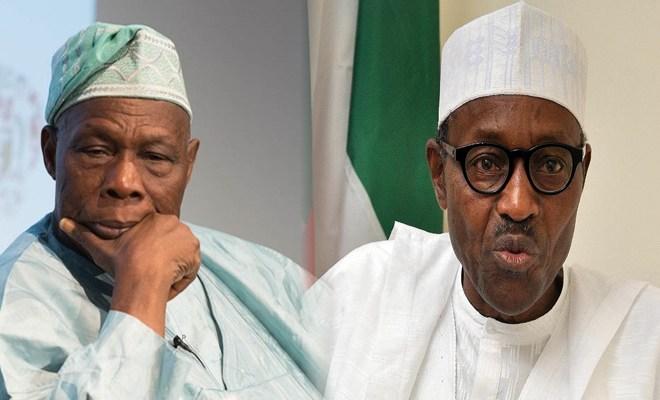 Obasanjo-BUHARI_Open Letter