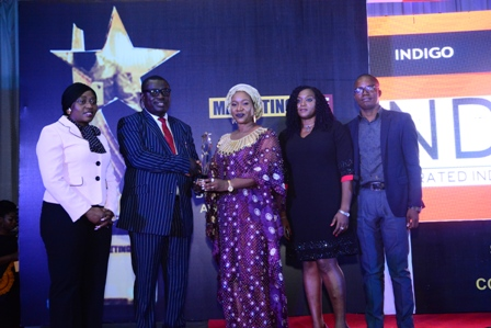 Outstanding PR agency of the Year