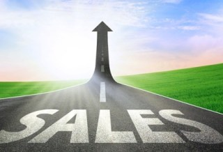 bigstock_Growing Sales