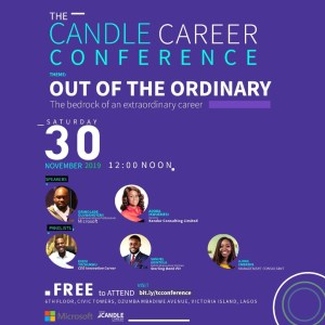 candle career