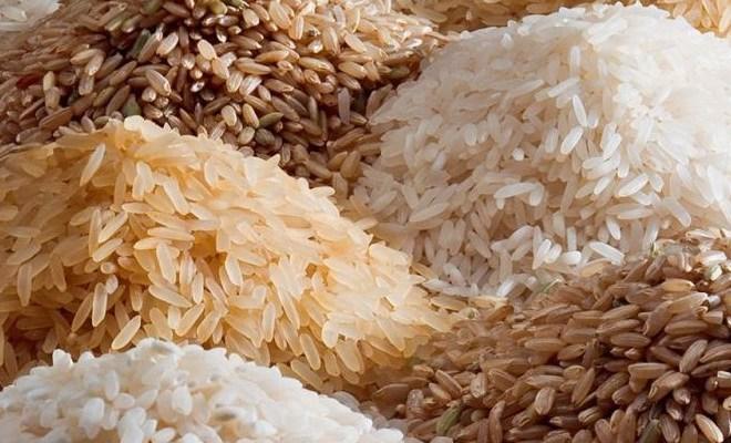 Rice Politics