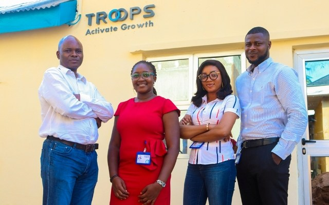 Troops-Activate-Growth-Office