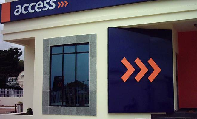 Access bank_Fireside Chat