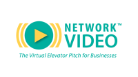 Network Video, LLC in Warrenton VA logo design