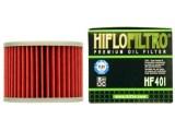 Hi Flo Filtro Motorcycle Oil Filter HF401
