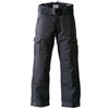 John Doe Kevlar Kamikaze Defense Cargo Pants Black