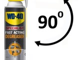 WD40 Fast Acting Degreaser Smart Straw 500 ml