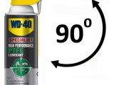 WD40 HP PTFE Lubricant Smart Straw 400 ml
