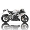 Aprilia RSV4 Motorcycle Spares and Accessories