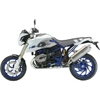 BMW HP2 Megamoto Enduro Motorcycle Spares and Accessories
