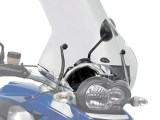 Givi 330DT D330KIT Motorcycle Screen BMW R1200 GS 04 to 12 Clear