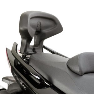 Givi Motorcycle Backrests