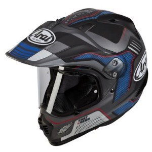 81f62d73 Arai Tour X4 Adventure Motorcycle Helmet Vision Grey