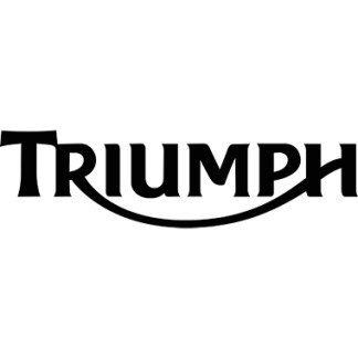 Pyramid Plastics Fenda Extenda for Triumph Motorcycles
