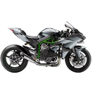 Kawasaki Ninja H2 H2R