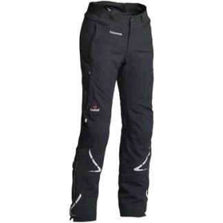 Halvarssons Wish Pants Laminate Motorcycle Trousers in Long Leg