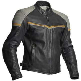 Halvarssons Leather Motorcycle Jackets