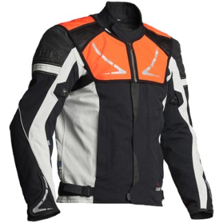 Halvarssons Textile Motorcycle Jackets