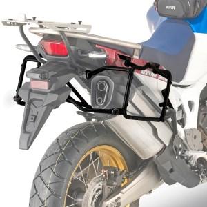 Givi Motorcycle Luggage Fitting Kits