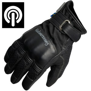 Halvarssons Catch Motorcycle Gloves