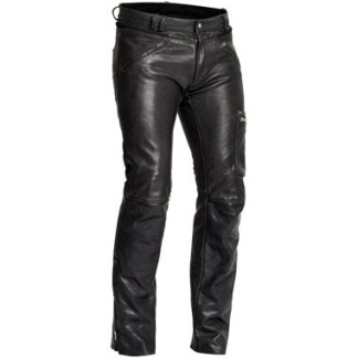 Halvarssons Leather Motorcycle Jeans