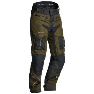 Lindstrands Oman Pants Textile Motorcycle Trousers