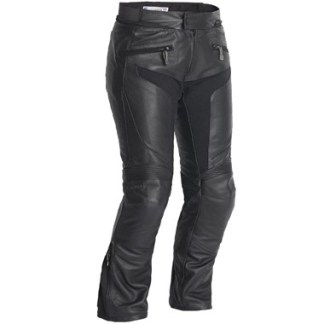 Jofama Leather Motorcycle Jeans