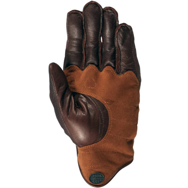 Tan Weise Victory Gloves M