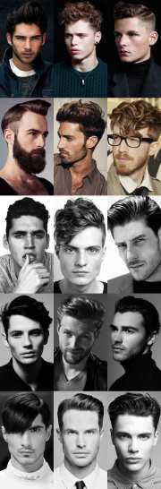 latest men hairstyles- 150