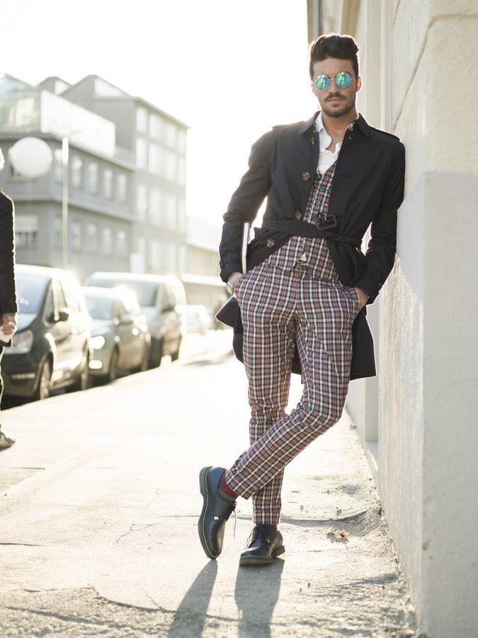 30 Most Sexy Italian Men Street Style Fashion Ideas To Copy