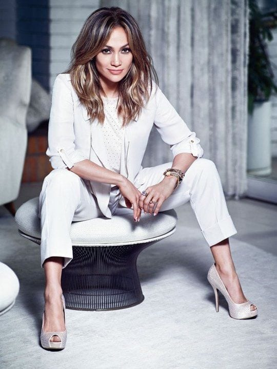 20 Ways To Wear All White Outfits Like Celebrities This Year