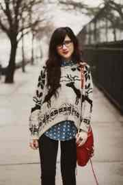 dress nerd 18 cute