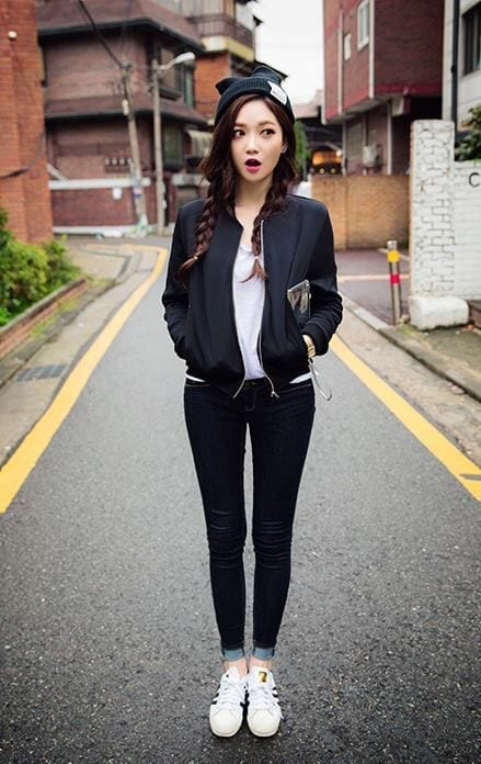 25 Outfits for Skinny Girls  What to Wear If Youre Skinny