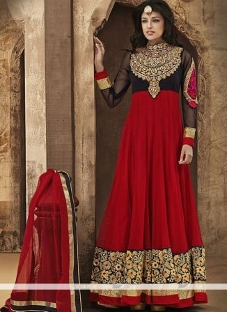 Latest Frock Designs 20 New Frock Styles Collection For