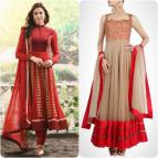Frock Designs of Dresses
