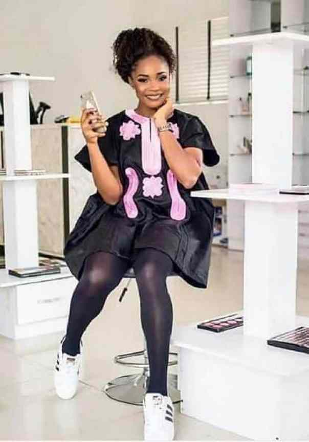 Agbadas-for-Teenagers Agbada Outfits for Women - 20 Ways to Wear Agbada in Style