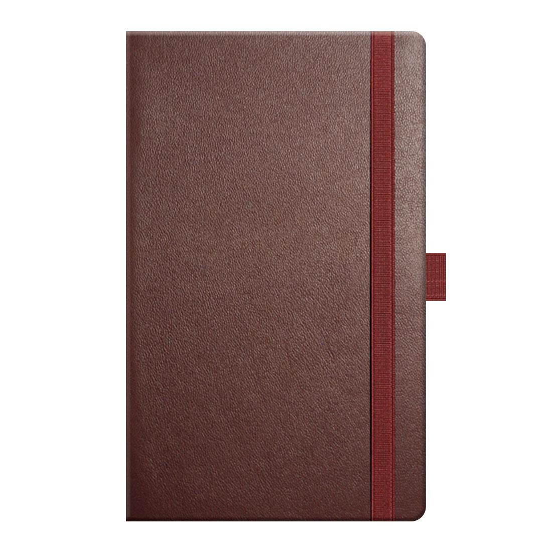 Castelli  Notebooks  Castelli Nappa Genuine Leather