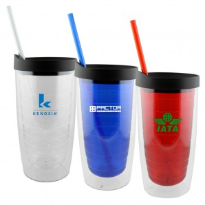 Tumbler Custom Promo Product Sparks