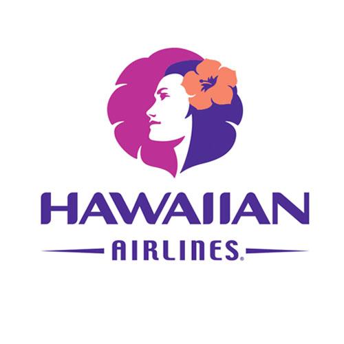Resultado de imagen para Hawaiian Airlines logo