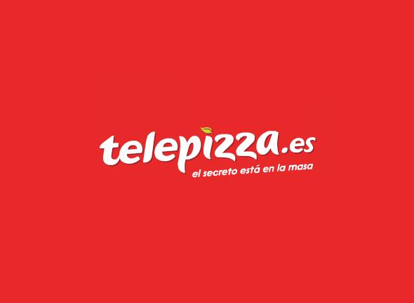 Telepizza comienza a aplicar su nueva imagen de marca
