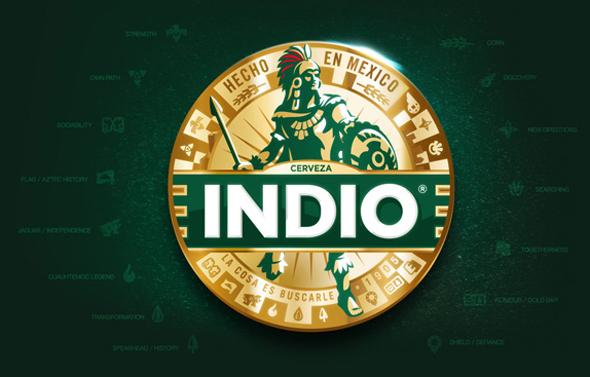 Resultado de imagen para indio nuevo logo